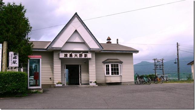 渡島大野駅01